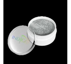 Grey Indigo Acrylic Pastel Indigo