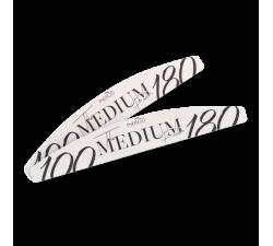 Pilnik jednorazowy Moon Slim 100/180