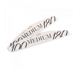 Pilnik jednorazowy Moon Slim 100/180 (50 sztuk)