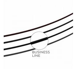 Business Line, Black, B, 0.07, 4mm, 5mm, 6mm, 7mm Indigo